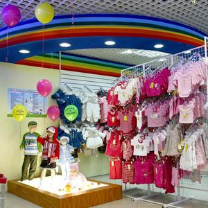 Детские магазины Балабаново
