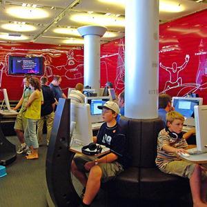 Интернет-кафе Балабаново
