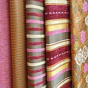 Магазины ткани Балабаново