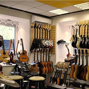 Музыкальные магазины Балабаново