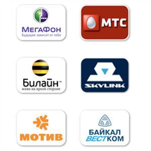 Операторы сотовой связи Балабаново