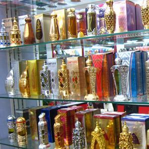 Парфюмерные магазины Балабаново