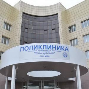 Поликлиники Балабаново