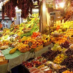 Рынки Балабаново