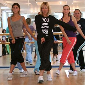Школы танцев Балабаново