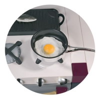 Кафе Оранжерея - иконка «кухня» в Балабаново