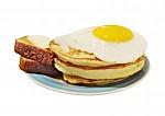Кафе Оранжерея - иконка «завтрак» в Балабаново